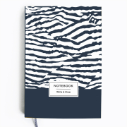 Блокнот Write&Draw Zebra